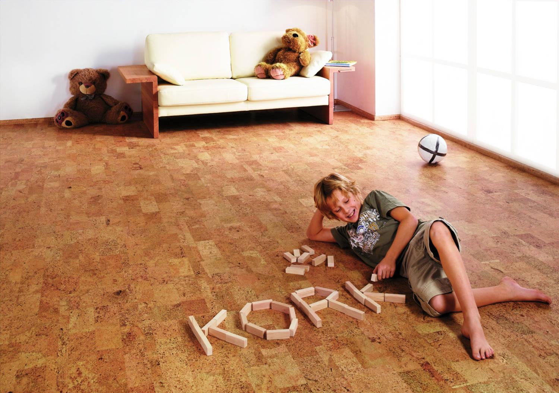 Beliebt Kork - Nachhaltigkeit, die überzeugt! | Holzprofi24 Magazin FD76